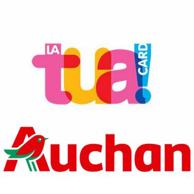 Software per Fidelity card per Auchan, IBC srl