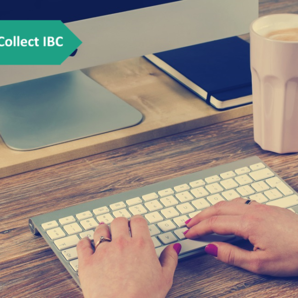 Click and collect IBC