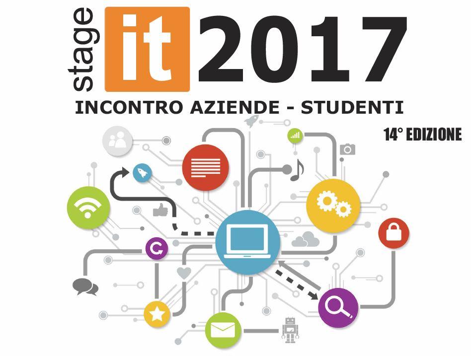 IBC stage IT 2017 padova