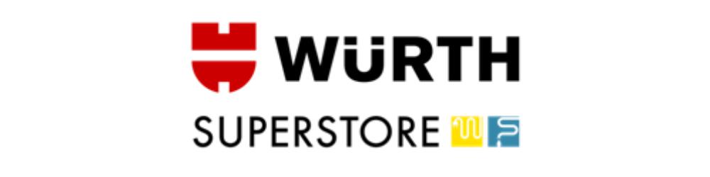 Würth SuperStore realizzato da IBc srl