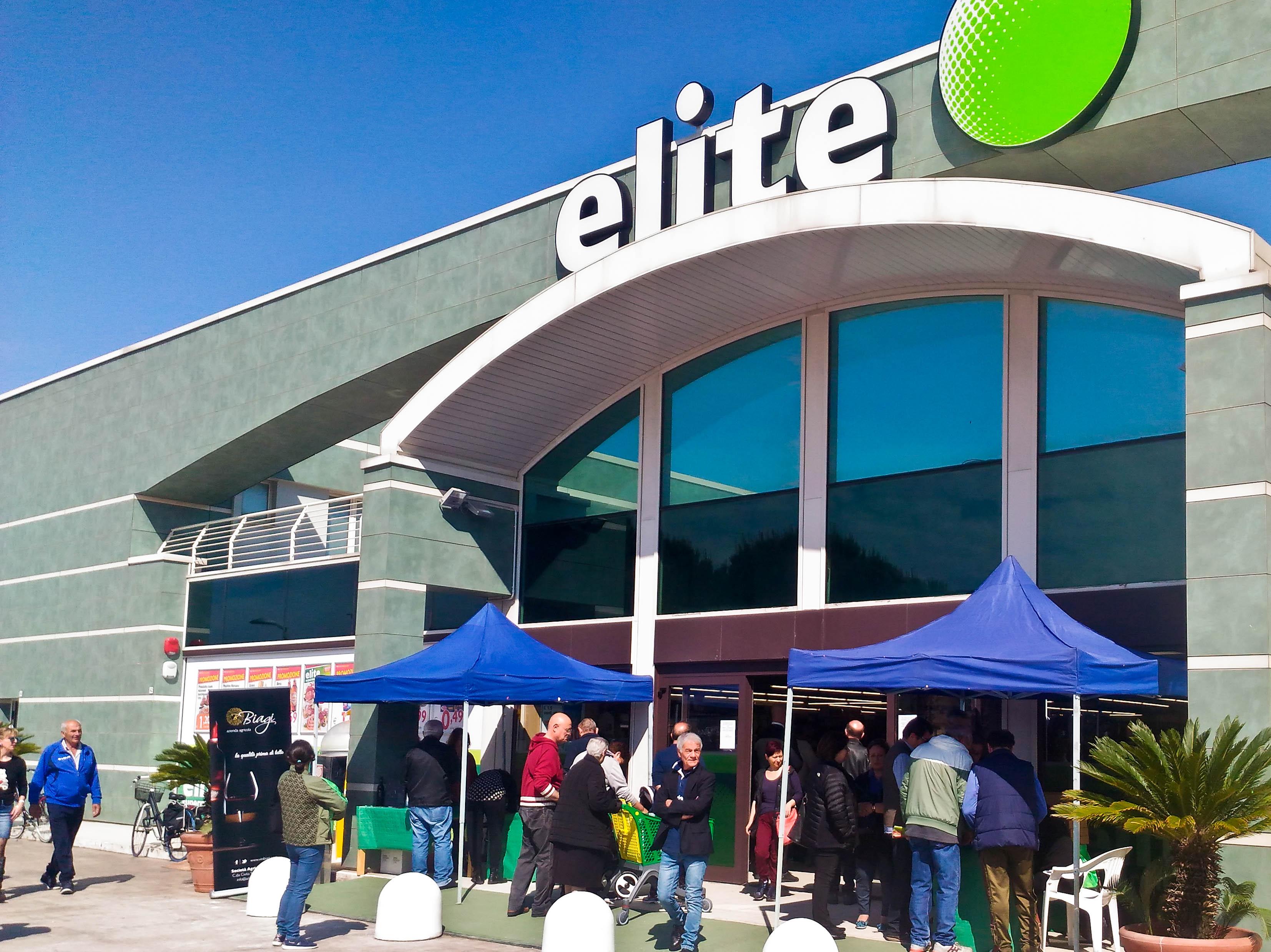 Nuova apertura: IBC per Super Elite a San Benedetto del Tronto. IBC ha curato l'apertura del nuovo pdv Super Elite gestendo l'installazione di Software e hardware