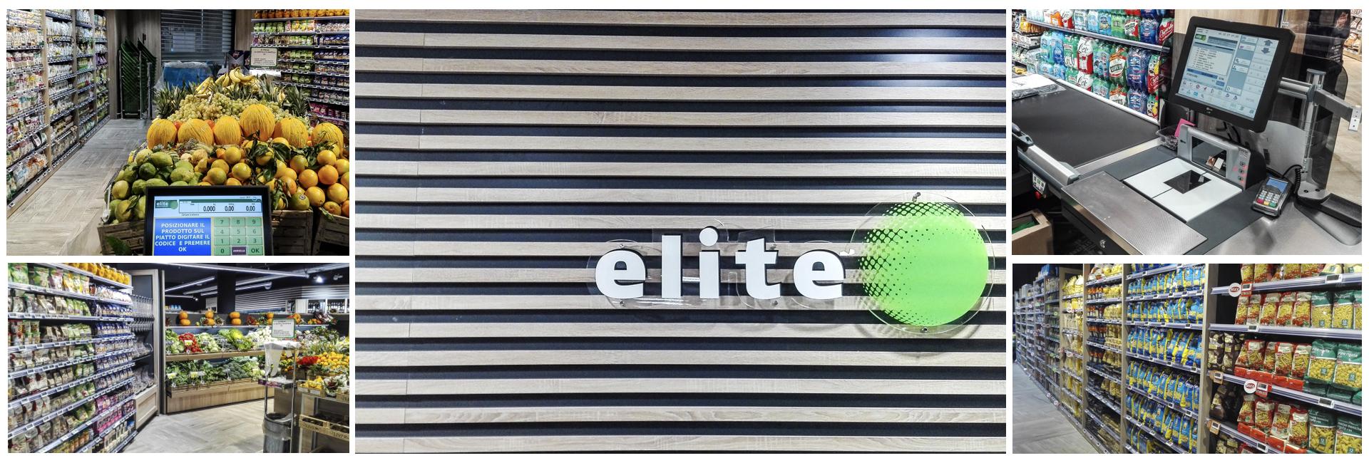 IBC gestisce la nuova apertura Super Elite Trastevere