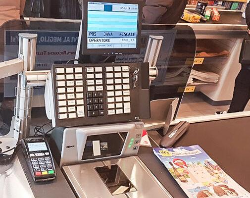 IBC per In's mercato a Torino