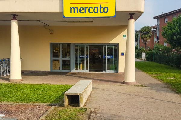 Nuovo In's mercato a Settimo Torinese