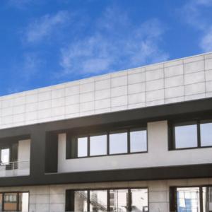Nuovo magazzino IBC 2018 a Peraga di Vigonza (PD)
