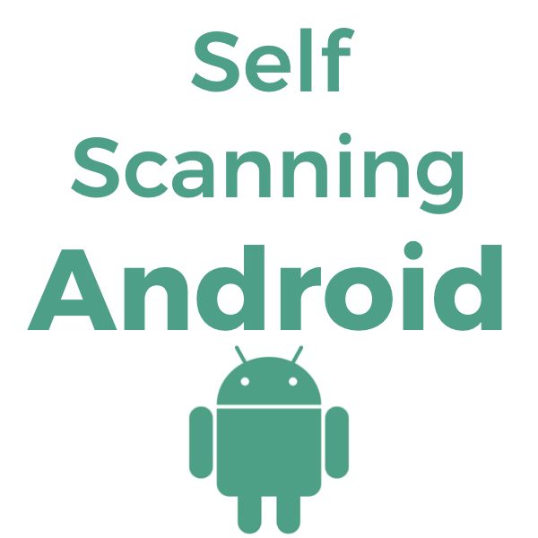 IBC implementa il Self Scanning Android