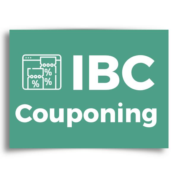 coupon IBC