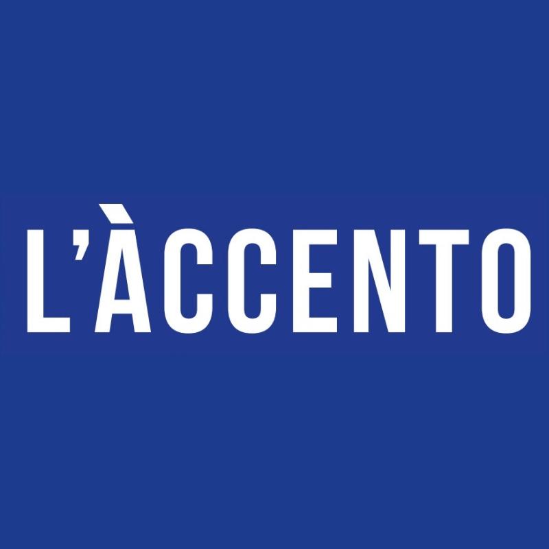 Logo L'Accento