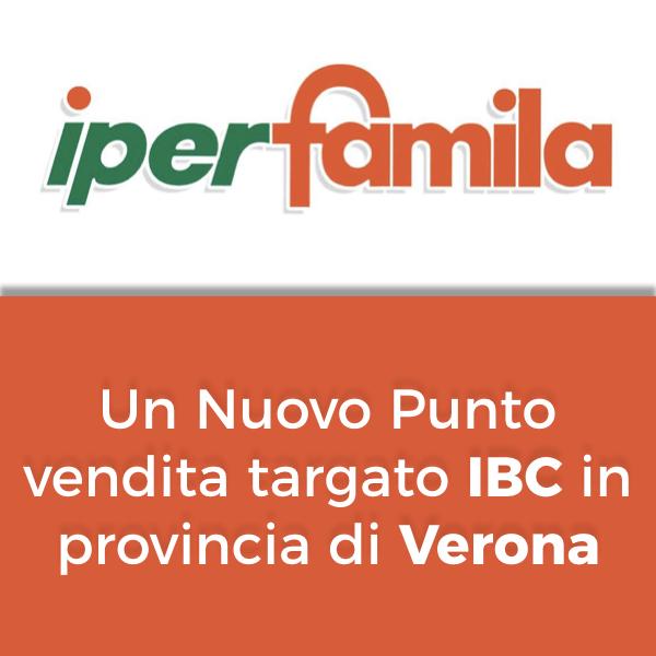 Iper Famila San Bonifacio - Gruppo Maxi Di