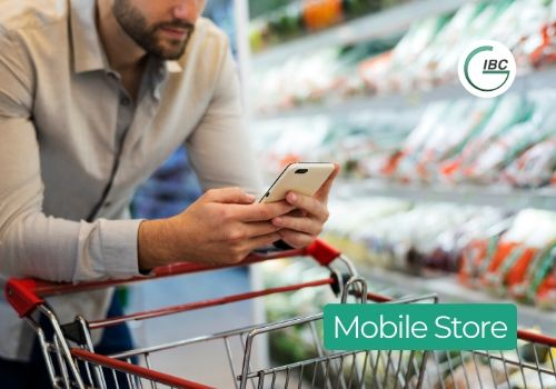 Mobile Store IBC