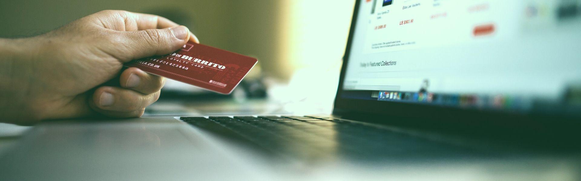 Ecommerce e Click & Collect