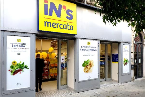 IBC srl - IN's La Spezia