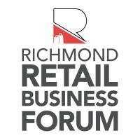 Logo Richmond Retail Business Forum a Rimini